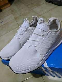 FREE ONGKIR ‼️ Adidas Original X_PLR White‼️