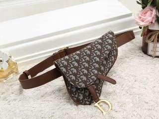 Dior pouch limited stokk