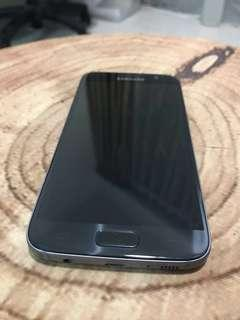 Samsung Galaxy S7 32GB Black - Dual Sim