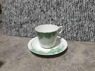 下午茶☕️杯盤組