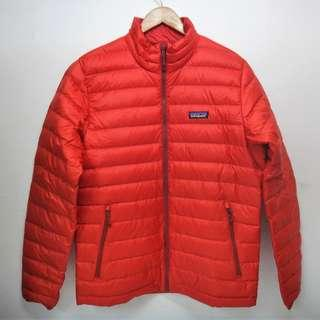 Patagonia Down Sweater Jacket 800 fill 800蓬羽絨褸 Men's M