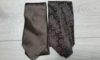 男裝領帶領呔