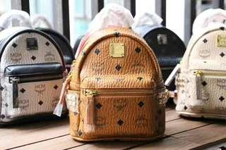 MCM Backpack mini