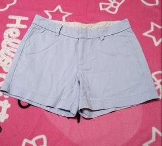 UNIQLO SHORT PASTEL