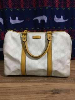 Gucci Joy Boston bag original / doctor's bag