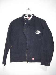 Jaket Distro One Three