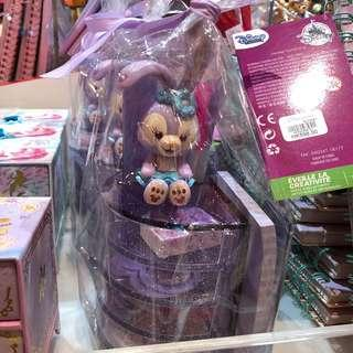 PO Hong Kong Disneyland Stella Lou stationary set