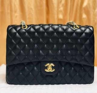 Chanel Classic Inspired Flap Bag - SALE!!!