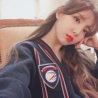 LOOKING FOR / LF TWICE