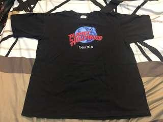 Planet Hollywood T-Shirt