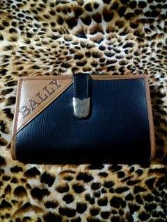 Vintage Authentic Bally purse made in Italy