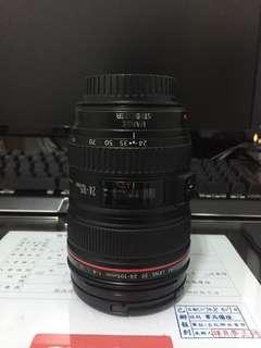 Canon EF 24-105mm F4 IS USM
