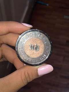 Urban decay eyeshadow/highlighter