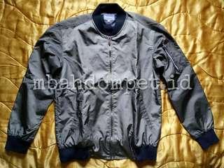 Jacket jaket roughneck bomber