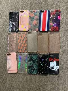 iPhone 6/6s/7/8 cases