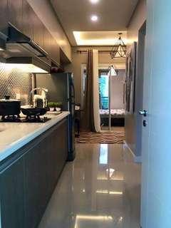 1 bedroom Celandine Condo in Quezon City