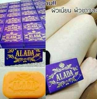 Affordable ALADA SOAP  direct supplier here