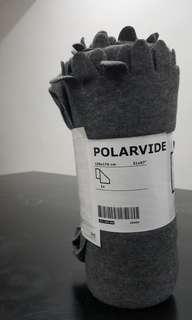 Ikea Blanket Polarvide