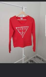 Guess Jumper Size S