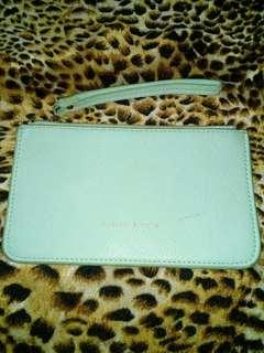 Authentic Charles & Keith Clutch bag