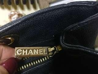 REPRICED! CHANEL Vintage luxury bag