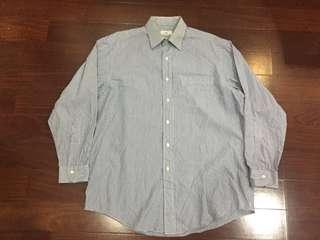 346 Brooks Brothers Long Sleeve Shirt