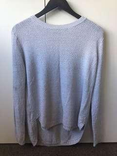 Cotton on Grey Knit size Small