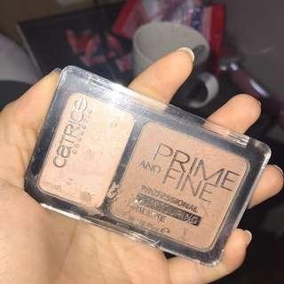 CATRICE COUNTOURING PALLETE & HIGHLIGHTER