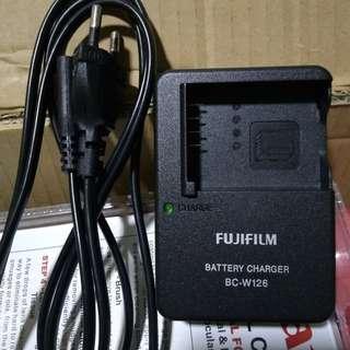 Charger Fujifilm XA1 XA2 XA3 XT10 XT20 XE1 NPW126
