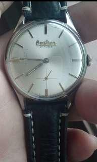 OMIKRON vintage watch
