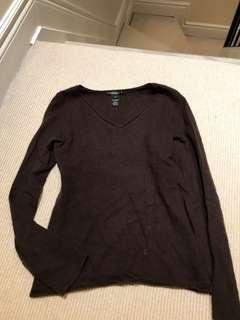 Holt Renfrew Cashmere Sweater