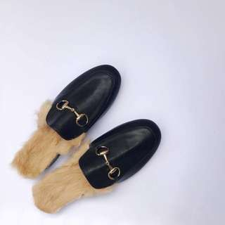 eac7ab0c1 SALE Gucci-Inspired Loafers