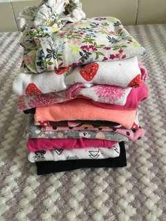 Baby Clothes All must go in Bundle