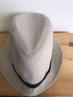 Armany Jeans fedora hat