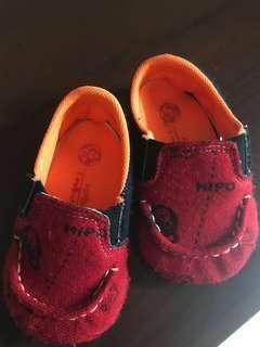 Sepatu hipo