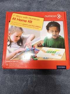 Maths Learning- Numicon from Oxford