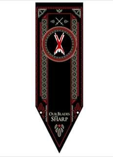 Game of Thrones Tournament Banner