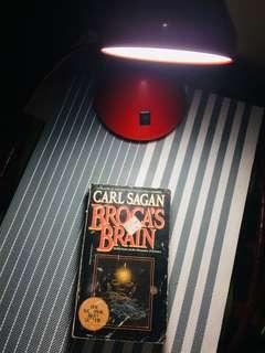 Preloved. Broca's Brain by Carl Sagan