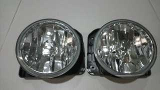 2005 Subaru WRX Fog Light GDA GDB Lamp