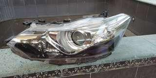 Vios Left Side headlight