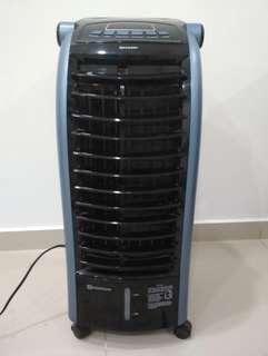 Sharp Air Cooler