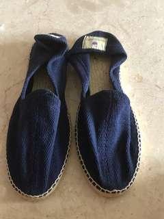 Men's Shoes, Alpargatas