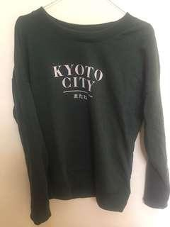 Pull and bear / pull&bear sweater tokyo city