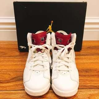 🚚 Air Jordan 6 Retro BG