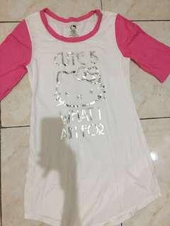 Hello Kitty Top/Dress