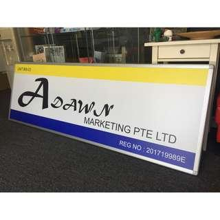 Signage_Signboard_All Type_Customer