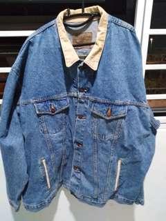 Lelong Jacket Arizona Made U.S.A