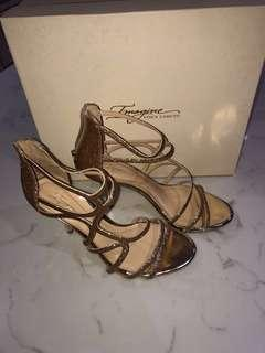 Vince Camuto Heels Shoes