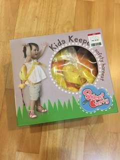 Kids keeper safety harnest