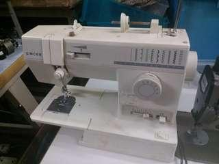 Singer 9010 home sewing machine